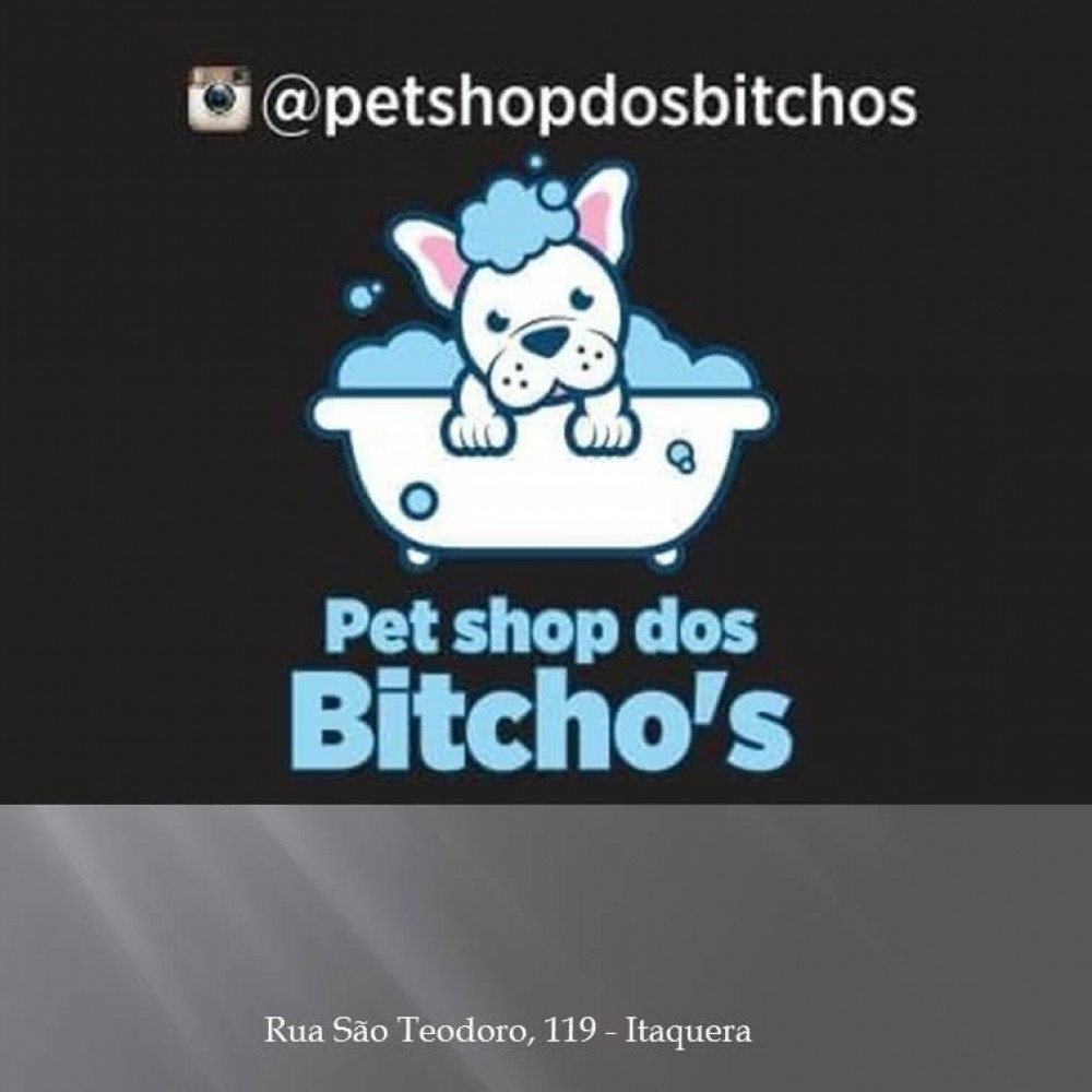 Pet Shop dos Bitcho
